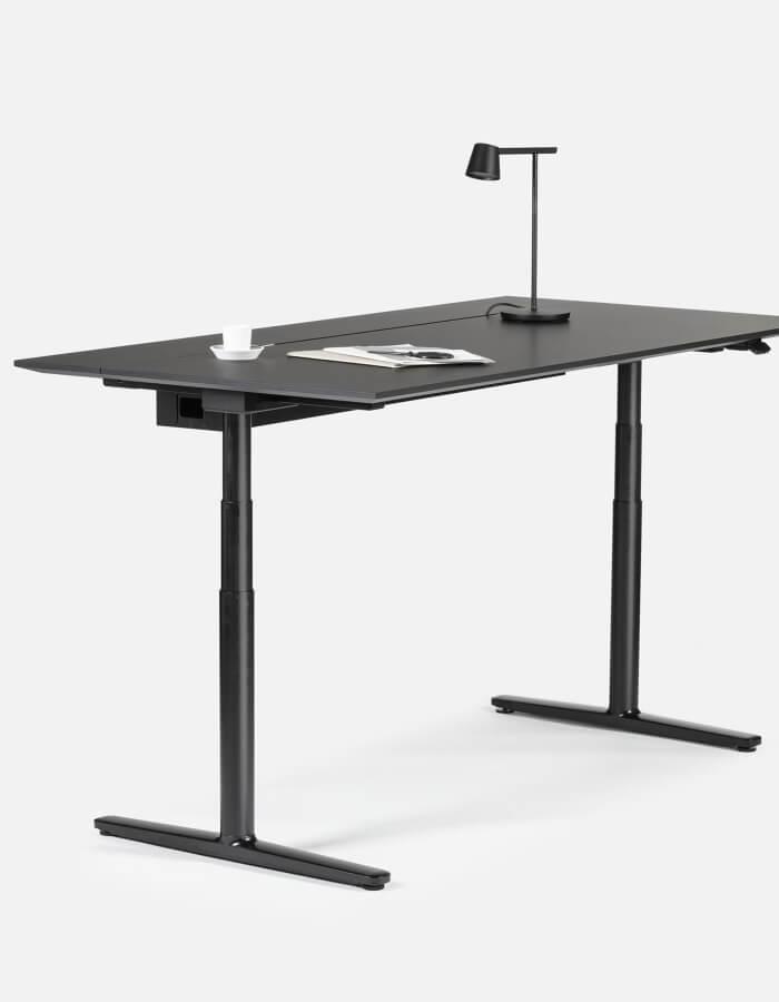 Level Lift Pro uredski stol podesiv po visini od Bene