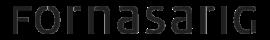 Fornasarig uredski namještaj logo
