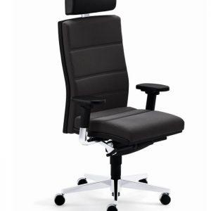 24-7 uredska ergonomska stolica mr.24 s glavonaslonom od Sedus