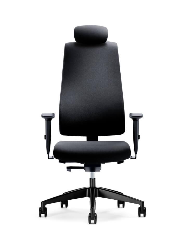 ergonomska uredska stolica Goal Interstuhl s glavonaslonom