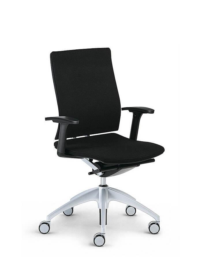 ergonomska uredska stolice open up sedus bez glavonaslona