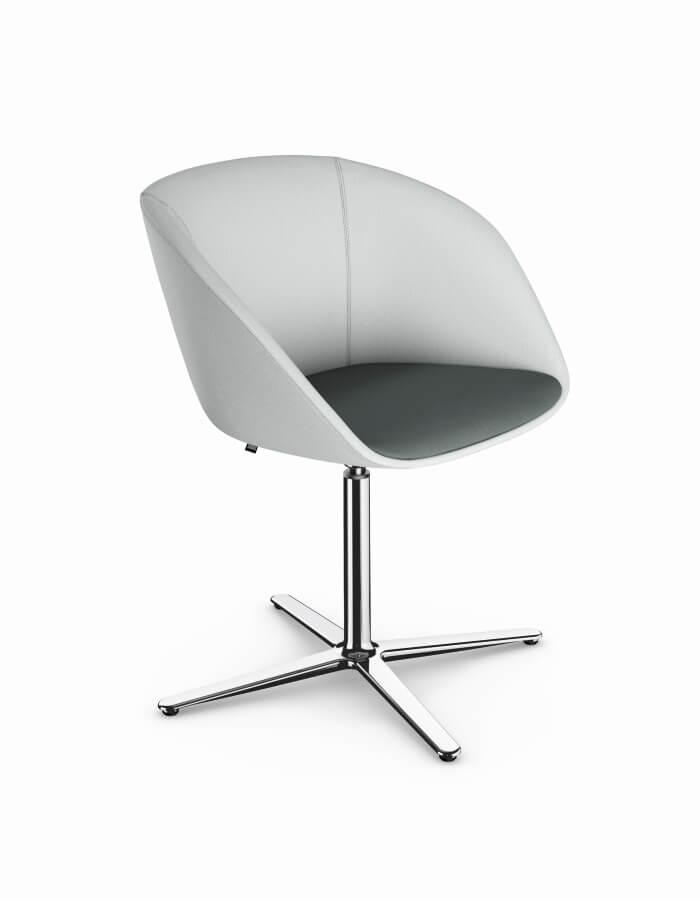 okretna stolica on spot cosy